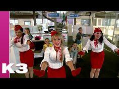 K3 - K3 Airlines - YouTube