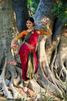 Classical dance forms.