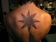 Top 10 Best Tribal Tattoo Designs For Men