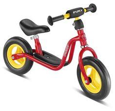 LR M 4053 Løbecykel rød fra Puky.Køb din LR M 4053 her