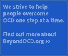 Help them by seeking treatment for OCD. OCD is a neurobiological anxiety disorder and this brain condition affects how children think. Obsessive Compulsive Disorder Ocd, Compulsive Behavior, Ocd Symptoms, People With Ocd, Social Anxiety Disorder, Anxiety In Children, Cognitive Behavioral Therapy, Phobias