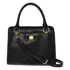 Lulu by Lulu Guinness® Going Postal Satchel  found at @JCPenney