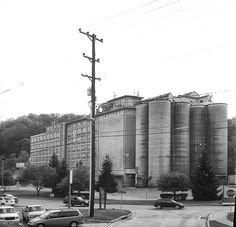 The Grainery - Ellicott City, Maryland