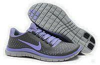 Zapatillas Nike Free 3.0 V4 Mujer ID 0015