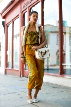 Street Style Aesthetic – Wayne Tippetts » Blog Archive » London ...