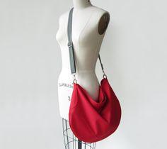 Crossbody Hobo Bag Strap / Long Bag Strap / Adjustable por TWOHOLD, $31.00