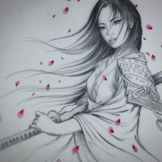 #rdt #reddemon #reddemontattoos #tattoo #tattoos #art #drawing #geisha #girl