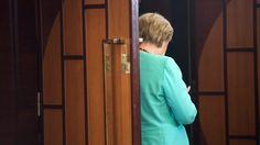 """""""Misstrauensvotum gegen Merkel"""": SPD gewinnt, AfD feiert, CDU abgestraft"""
