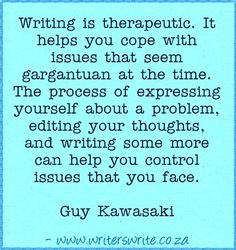 Quotable - Guy Kawasaki - Writers Write Creative Blog