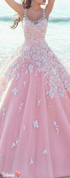 Summer Pastels ~ Debbie ❤