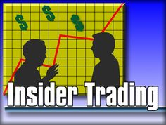 What exactly is insider trading and why it is illegal?  Insider trading means a person buys or sells a stock which is based on the information that is totally confidential.Insider trading is an intolerant practice, where the other stockholders face disadvantage due to lack of some non-public information.