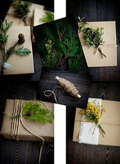 Confezionare i regali di Natale: idee facili e veloci (prima parte)
