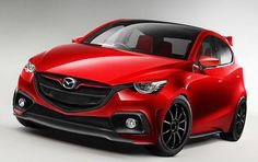 Mazda 2 2018 Interior, Engine, Release Date | Best Car Reviews