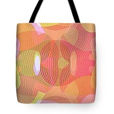 Hot , ho, hot Bag... Explore Transdimensions 4 Tote Bag  by Trent Jackson at http://2-trent-jackson.pixels.com