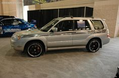 2006 Subaru Forester Image
