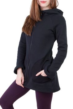 Miyu Jacket black