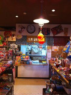 昭和の駄菓子と雑貨 のらくろ 揖保郡太子町東保⑧