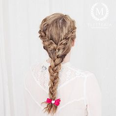 Photo by M i a Braids, Dreadlocks, Hairstyles, Photo And Video, Beauty, Beautiful, Instagram, Fashion, Bang Braids