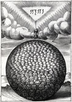 Jacobus de Zetter | Emblemata nova (1617) / Sacred Geometry <3