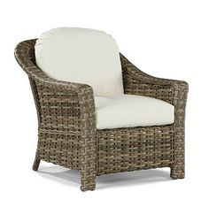 Lane Venture St. Simons Chair