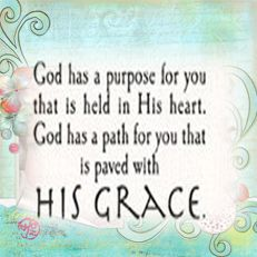 god's grace quotes | God's Power Freely Given -Grace | The Weekly Word & Much More
