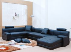 Image for Best Leather Sectional Sofas On Sale Ideas