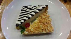 Roti panggang choco cheese #rotpang17+