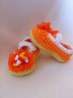 Baby Shoes by Lilibugs on Etsy