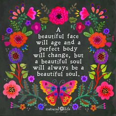 a beautiful soul will always be beautiful Happy Thoughts, Positive Thoughts, Positive Quotes, Positive Things, Positive Life, Beautiful Soul, Beautiful Words, Daily Quotes, Great Quotes