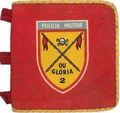 Companhia de Polícia Militar 590 Guiné