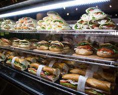 deli counter displays - Google Search
