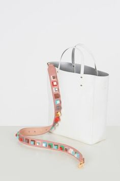 Block Party Bag Strap