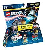 LEGO Dimensions, Ghostbusters, Level Pack by Warner Bros. Interactive Entertainment Platform: Not Machine Specific (66)Buy new:   £19.99 41 used & new from £19.99(Visit the Bestsellers in PC & Video Games list for authoritative information on this product's current rank.) Amazon.co.uk: Bestsellers in PC & Video Games...
