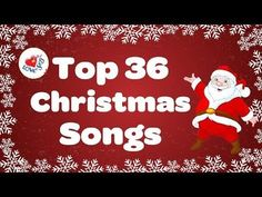 Top 36 Popular Christmas Songs and Carols Playlist 2016  - YouTube