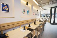 Review: 'The queues outside this Korean restaurant make sense when you experience the dishes inside' - Independent.ie Restaurants In Dublin, Visit Seoul, Cheddar Cheese Sauce, Frozen Rose, Manor Farm, Food Reviews, Perfect Food, Make Sense
