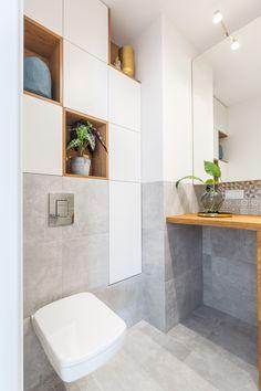 Gallery – Turn-key interiors in design - decoration Cheap Bathroom Remodel, Restroom Remodel, Bathroom Renovations, Shower Remodel, Rustic Master Bathroom, Modern Bathroom Decor, Gray Bathroom Walls, Bathroom Wall Colors, Bathroom Plants
