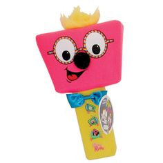 Pinky Punky Wacaday Mallett's Mallet. If only I'd had one!