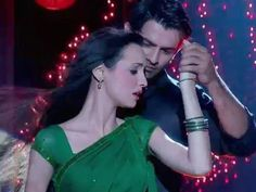 Arnav says I Love You to Khushi in Iss Pyaar Ko Kya Naam Doon!