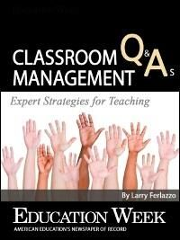 First Week Chat On Classroom Management & Student Motivation (with images, tweets) · larryferlazzo