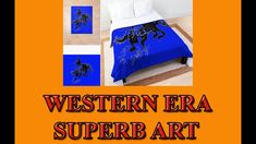 If you love the good old Western era and everything that goes with it, then here is 13 cowboys on horseback. Each design differ and is also available on many other online print on demand clothing and home decor products. For more info, just visit below link. Little Cowboy, Western Decor, Good Old, Cowboys, Online Printing, Westerns, Print Design, Online Art, Link