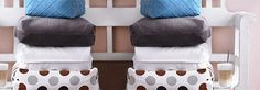 Aus einfachen Kissen werden dicke Polster - EIGENBAU - [LIVING AT HOME]