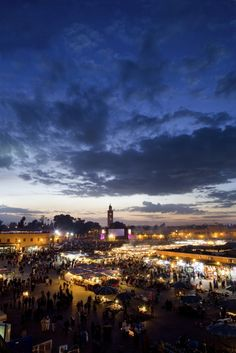 Diary Of A Travel Blogger: Essential Tips For Visiting Marrakech