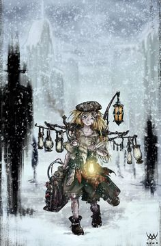 Once Upon A Blog...: Steampunk Fairy Tales - Part III of III