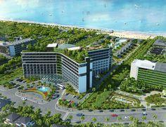 Sonasea Phú Quốc – Dự án quy mô mang tầm đẳng cấp