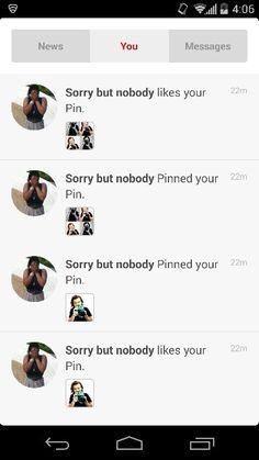 You clever girl you hahahaha