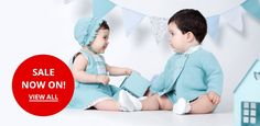 Sale Now on at www.millielou.co.uk  Millie Lou Boutique is an online children's designer All brand UK clothing store Specialising in :  Children   Spanish   French   Portuguese   Kids Clothing   Artasania Granlei   Tartaleta   www.Millielou.co.uk  