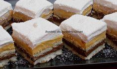Tiramisu, Cookie Recipes, Good Food, Sweets, Cookies, Cake, Ethnic Recipes, Desserts, Recipes