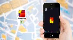 Brain2 aka Brainsquare is a simple yet addictive puzzle game to improve your brain. Link all pins of the same colors with their corresponding square tiles to solve each board.