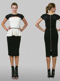 The Cyndi Dress by Shalini