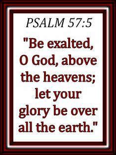 Prayer Verses, My Prayer, Scripture Verses, Bible Verses Quotes, Bible Scriptures, Catholic Quotes, Religious Quotes, Spiritual Quotes, Psalm 57